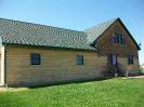 Log Home Photo Gallery